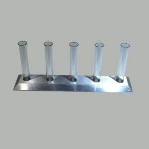 Blumenvase 5fach